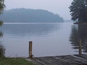 Neely Henry Lake