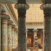 The Egyptian Courtyard, Neues Museum