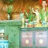 Niet Ban Tinh Xa
