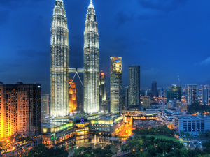 Kuala Lumpur City Highlights Morning Tour Photos