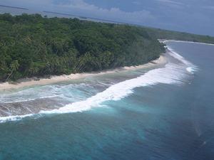 Nissan Island