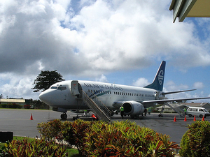Norfolk Island Airport