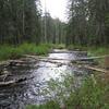 North Fork Little Butte Creek