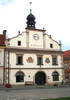 Nove Hrady Town Hall