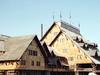 NPS Rustic Architecture - Old Faithful Inn