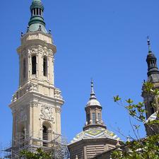 Nuestra Senora del Pilar Basilica