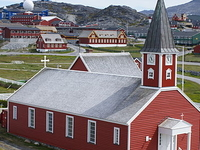 Nuuk Cathedral