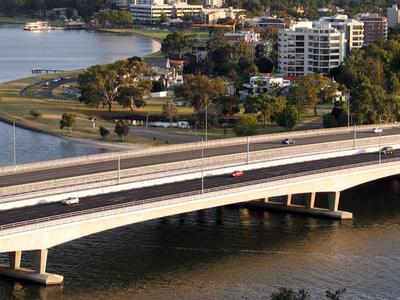 Narrows  Bridge