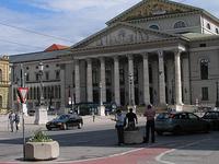 National Theatre Munich