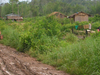 Ocha  Krom Rainy Season Road
