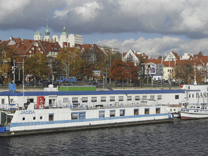 Private-Wroclaw Odra River Cruise Photos
