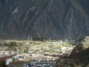 Machu Picchu Adventure Photos
