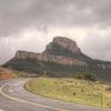 On The Chief Joseph Scenic Highway