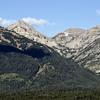 Open Canyon - Grand Tetons - Wyoming - USA