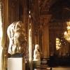 The Golden Hall Of Royal Swedish Opera