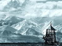 Oquirrh Mountains