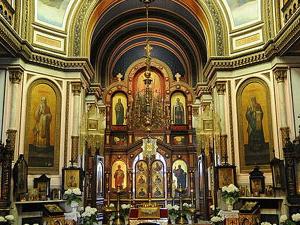 Orthodox Church of Alexander Newski