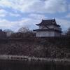 Osaka Castle Ichiban Yagura