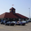 Oshawa G O Station