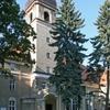 Łosiów's Palace