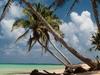 Otto Beach - Little Corn Island Nicaragua