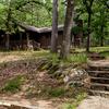 Ouachita Cedar Lake Campground