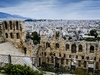 Overview Athens - Greece