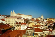 Lisbon Overview - Portugal