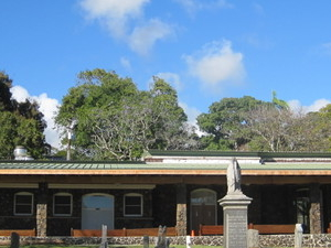 Oahu Cemetery