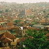 Abeokuta City