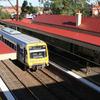 Fairfield Railway Station Melbourne