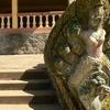 Pagoda In Krati