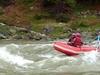 Pahalgam-River Rafting