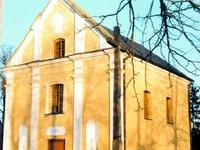 Parish Church of Podwyzszenie Krzyza Swietego