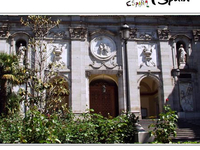Parish Church Of Santa Barbara