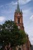 Parish St.Catherine Kędzierzyn-Koźle Poland