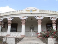 Parsi Agyari