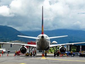 Pasto Antonio Narino Airport