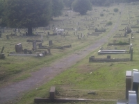 St Woolos Cemetery