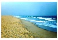 Pati-Sonapur Beach