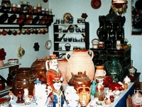 Patonai Potterhouse
