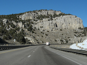 Pequop Mountains