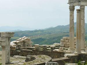 Pergamon Tour Photos
