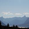 Peril Peak - Glacier - USA