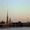 View Of Peter And Paul Fortress