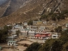 Pheriche Village View - Sagarmatha NP Nepal