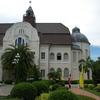 Phra Ram Ratchaniwet Palace