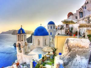Athens Mykonos Paros Santorini - Everyone's Dream Destination's Photos