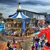 Pier 39 Ferris Wheel