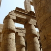 Pillars Of The Great Hypostyle Hall